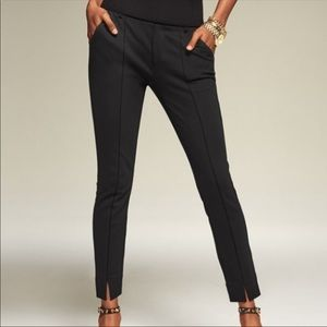 cabi Agency Trouser in black